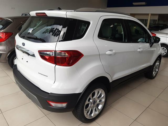 Oportunidade. Novo Ford EcoSport Titanium 1.5 Flex. Imperdível, confira: - Foto 5