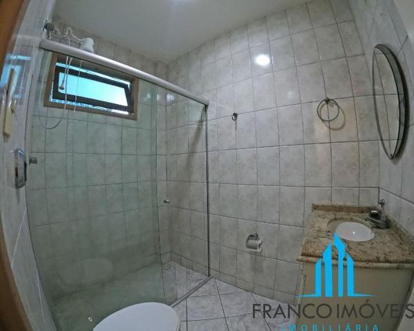 Casa Duplex em Condomínio 2 Qts sendo 2 Suíte 2 vagas com área de lazer em Nova Guarapari - Foto 9