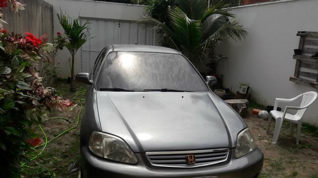 Honda Civic R$9.500 - Foto 12