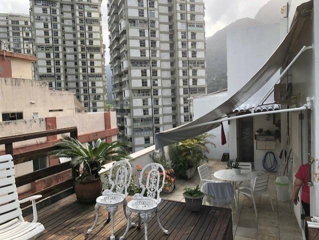 Av.Niemeyer Cobertura - Foto 17
