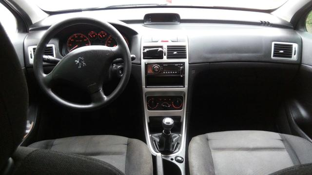 Peugeot 307 2011 - Foto 3