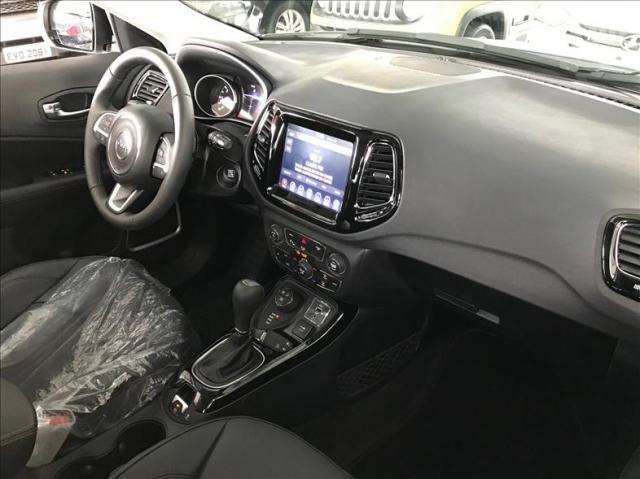 Jeep Compass 2.0 16v Limited 4x4 - Foto 4
