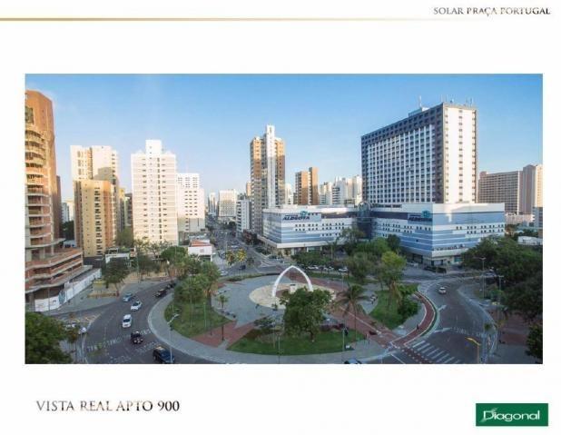 Apartamento com 4 dormitórios à venda, 400 m² - Meireles - Fortaleza/CE - Foto 5