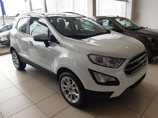 Oportunidade. Novo Ford EcoSport Titanium 1.5 Flex. Imperdível, confira: - Foto 3