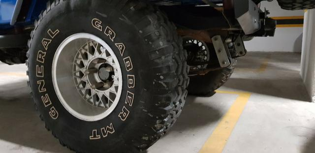Jeep Ford Willys 83 - Foto 7