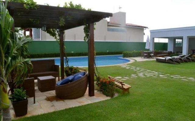 Apartamento residencial à venda, Cocó, Fortaleza. - Foto 18