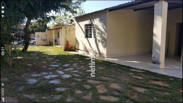 Casa de condomínio à venda com 2 dormitórios em Região dos lagos, Sobradinho cod:721630 - Foto 18