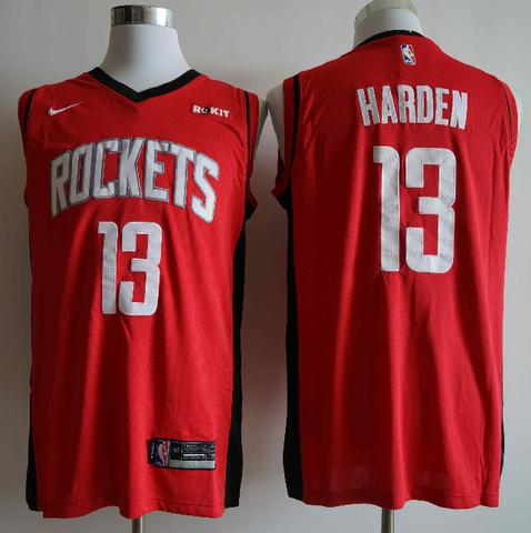 Regata basquete rockets 13 harden