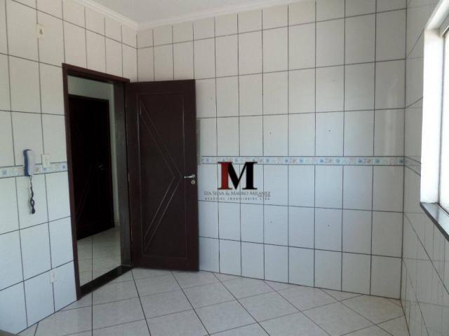 Alugamos apartamento com 2 quartos proximo ao shopping  terreo - Foto 10