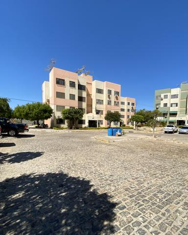 Apartamento 2/4 Jardim Vitória