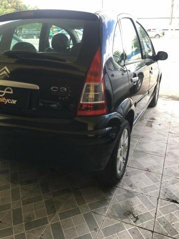 Repasse Citroen C3 Solaris Aut c/ teto 2011 R$ 15.000,00 - Foto 7