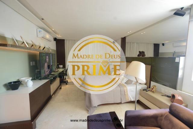 Apartamento com 4 dormitórios à venda, 326 m² - Meireles - Fortaleza/CE - Foto 7