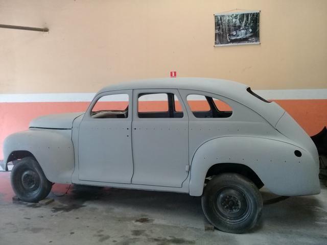 Dodge D23 Canadense - Foto 4