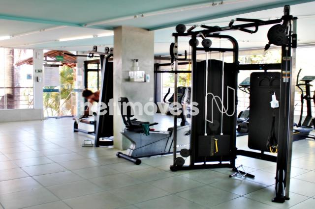 Apartamento para alugar com 1 dormitórios em Asa norte, Brasília cod:765231 - Foto 15