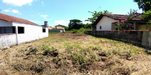 Terreno de 360 m², localizado na Barra Do Saí !