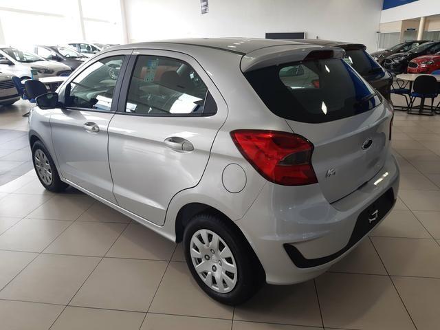 Oportunidade. Novo Ford Ka Hatch SE 1.0 Flex. Imperdível. Confira: - Foto 3