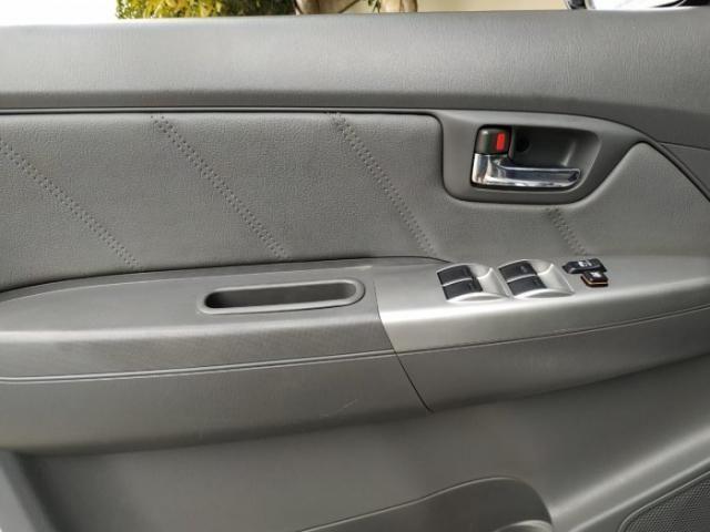 Toyota hilux 2013 3.0 srv 4x4 cd 16v turbo intercooler diesel 4p automÁtico - Foto 10