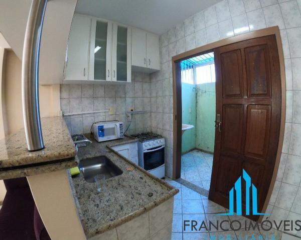 Casa Duplex em Condomínio 2 Qts sendo 2 Suíte 2 vagas com área de lazer em Nova Guarapari - Foto 14
