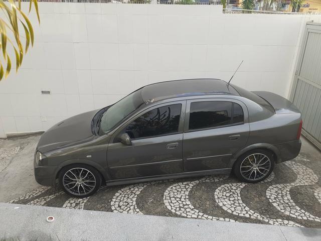 Chevrolet Astra CD 2.0 Sedan 2004 - Foto 3