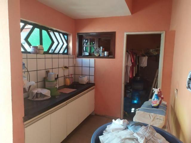 Casa com 5 dormitórios à venda, 468 m² por R$ 950.000,00 - Dunas - Fortaleza/CE - Foto 10