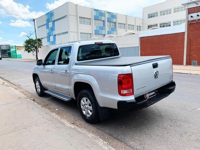 Amarok SE CD 4x4 Diesel 2015 - Foto 4