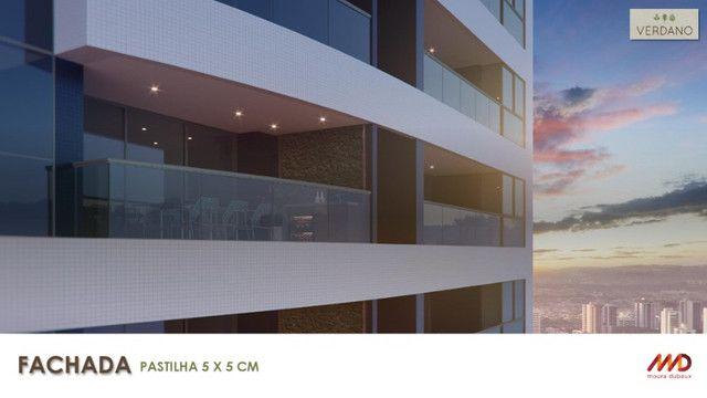 IV / Apartamento 03 qts -Boa Viagem - 86 e 108m² - Foto 2