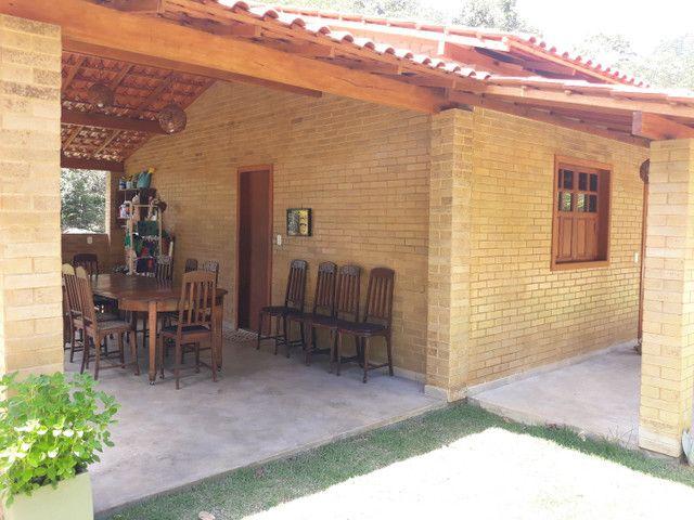 Casa de tijolinho ecologico de 350 a 450m3 - Foto 5