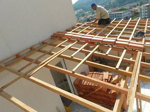 Telhado - reformas, consertos em geral - Foto 2