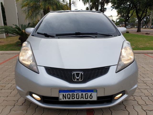 Honda Fit 1.4 automático  - Foto 2