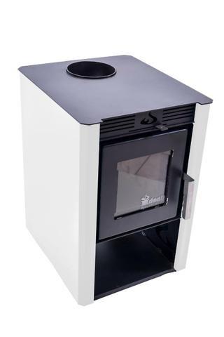 Calefator dupla combustão com ventilação forçada - Foto 4