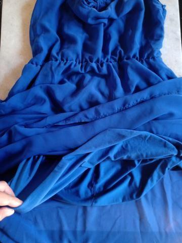 Camisola amamentação e Vestido - Foto 6