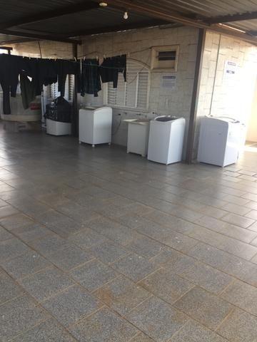 Suíte independente com garagem para 1 pessoa solteira Guará 1 - Foto 7