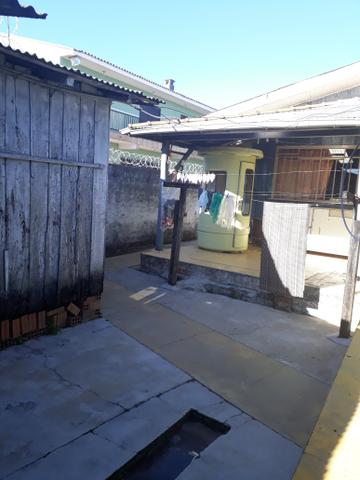 Aluga-se casa pinheirinho (casal sem filhos ou mulher solteira) - Foto 5