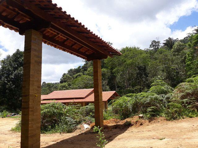 Casa de tijolinho ecologico de 350 a 450m3 - Foto 3