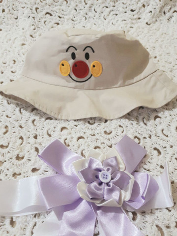 Chapéu bucket estilo cata ovo infantil - Foto 3
