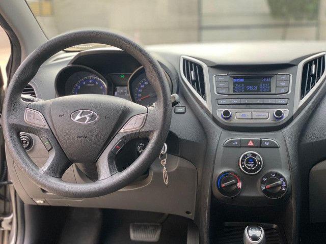 Hyundai HB20 Sedan 1.6 Comfort Automatico - Foto 6