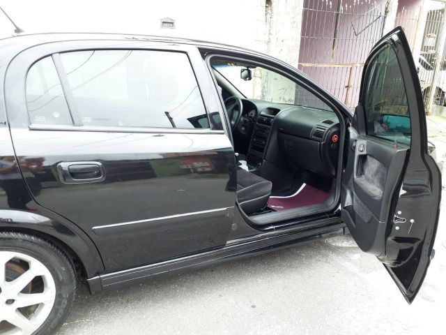 Astra Hatch Advantage 2.0 8V - 2011 - Único Dono - Foto 2