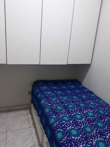 Apartamento mobiliado de 3 dormitórios próximo ao Jardim Botânico - Foto 17