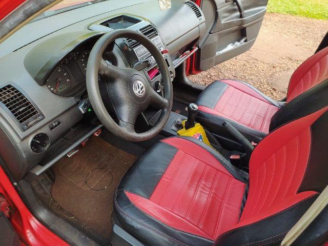 Polo sedan 1.6 flex - 8v - Completo - Foto 3