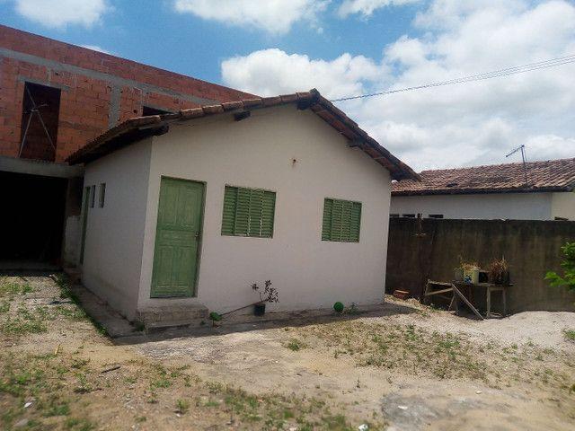 Vendo casa com um prédio dois andares bairro Planalto Linhares - Foto 13