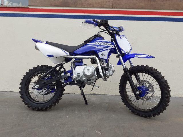 Mini moto TRF 100  - Foto 2