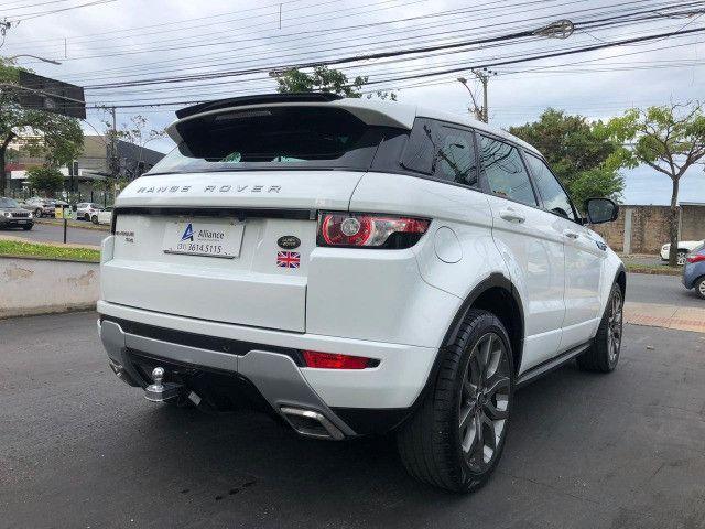 Range Rover Evoque  C/ TETO 70.000km - Foto 7