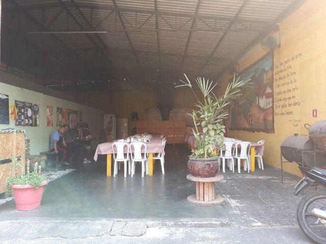 Casas + Galpão + salão comercial - Foto 3
