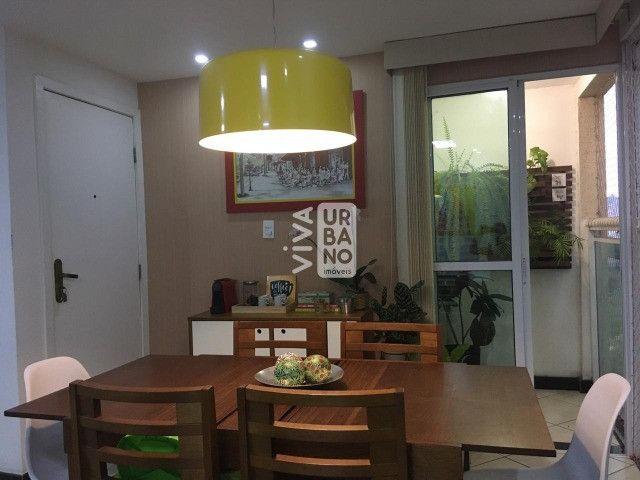 Viva Urbano Imóveis - Apartamento no Aterrado/VR - AP00382 - Foto 3