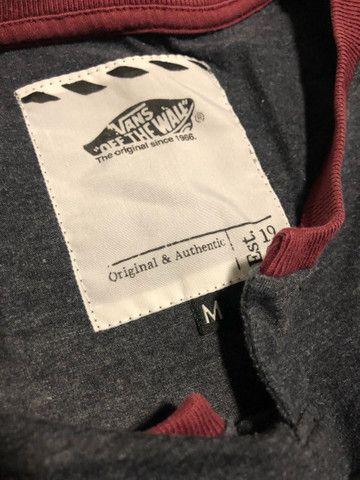 Camisetas Vans - Foto 2