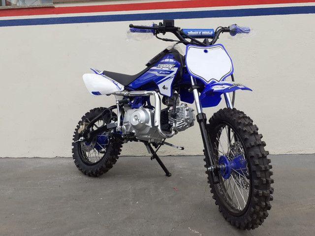 Mini moto TRF 100  - Foto 3