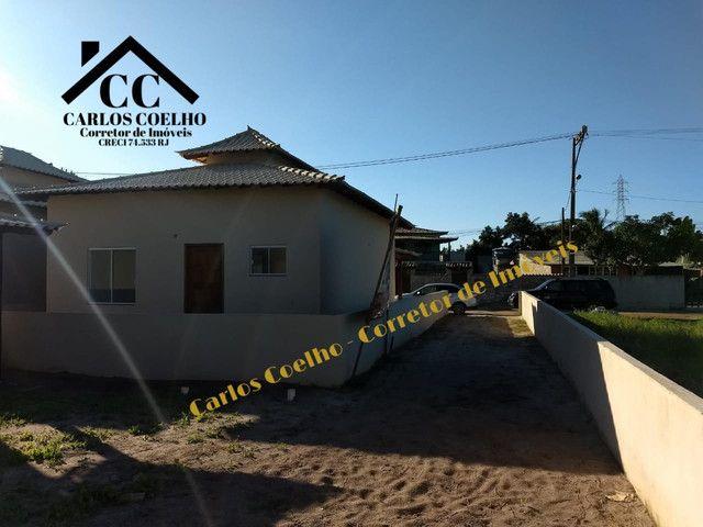 S 152 Casa em Unamar - Tamoios - Cabo Frio! - Foto 5