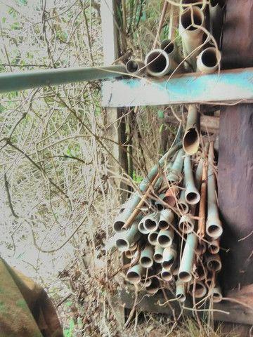 Sistema de Irrigação Completo - Bomba Tocada a Trator 60 CV - Foto 5