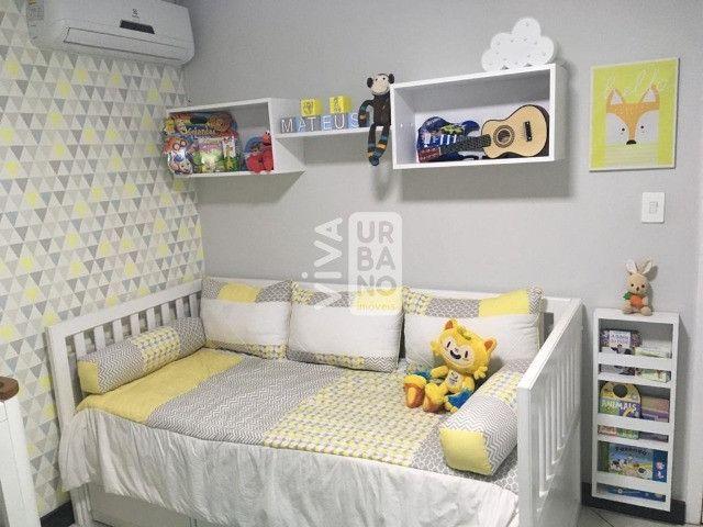 Viva Urbano Imóveis - Apartamento no Aterrado/VR - AP00382 - Foto 9