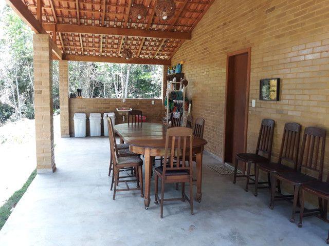 Casa de tijolinho ecologico de 350 a 450m3 - Foto 2